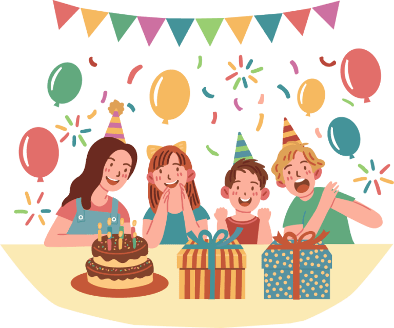 jasa video ulang tahun