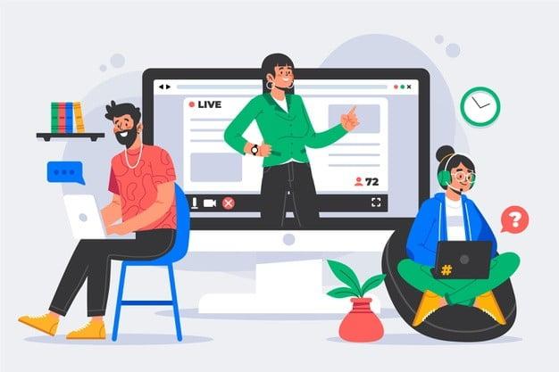 Gambar utama Video animasi pembelajaran